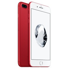 Smartphone Apple iPhone 7 Plus Vermelho 128GB iOS 12.0 MP