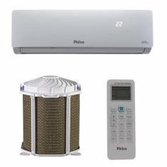 Imagem de Ar-Condicionado Split Philco 9000 BTUs Quente/Frio PAC9000ITQFM9W