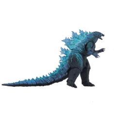 Imagem de Godzilla Figure Modelo móvel monstro shm