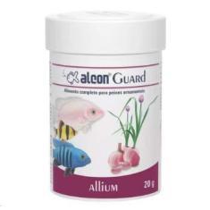 Imagem de Ração Para Peixe Alcon Guard 20g Allium