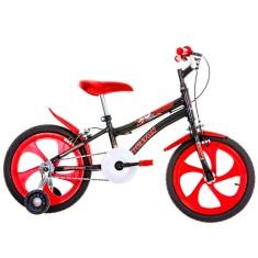 Bicicleta Houston Aro 16 Nic 640393