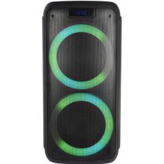 Caixa de Som Bluetooth Pulse SP359 1.000 W