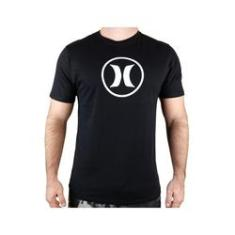 Imagem de Camiseta Hurley Silk Bp Icon