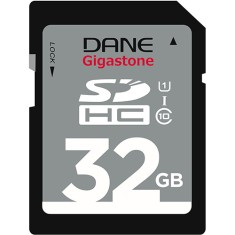 Cartão de Memória SDHC-I Dane-Elec Elite UHS-1 Classe 10 32 GB DA-SD1032G-R