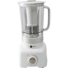 Liquidificador Fun Kitchen Max 2 Litros 12 Velocidades 900 W