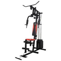 Imagem de Estação de Musculação WCT Fitness 45KG