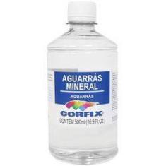 Imagem de Aguarrás Corfix Mineral 500ml