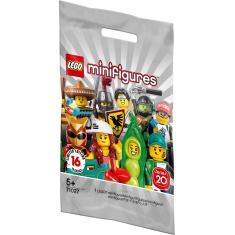 Imagem de LEGO Minifigures - Serie 20
