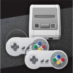 Imagem de Super Mini Classic Game 400 Jogos