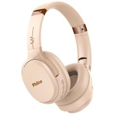 Headphone Bluetooth com Microfone Rádio Philco PFO01BT