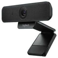 WebCam Logitech 3 MP Filma em Full HD C925e