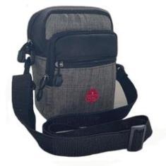 Imagem de Shoulder Bag Bolsa Tira Colo Necessaire Pochete VOLC