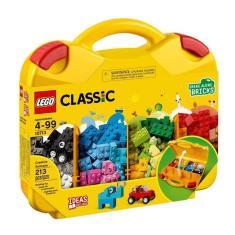 Imagem de Lego Maleta Classic Caixa Média De Peças Criativas 10713