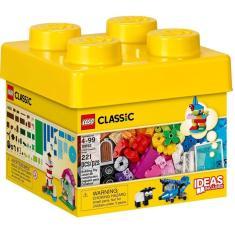 Imagem de LEGO Classic - Peças Criativas