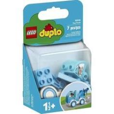 Imagem de LEGO DUPLO 10918 - Caminhão de Reboque