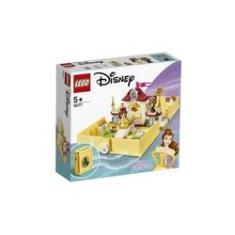 Imagem de Lego Disney Princess Aventuras Do Livro De Conto - 43177