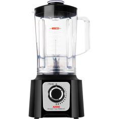 Liquidificador Arno Power Max 1000 LN554 3,1 Litros 15 Velocidades 1.000 W