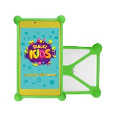 "Tablet DL Eletrônicos Kids C10 8GB 7"" Android 7.1 (Nougat)"
