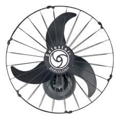 Imagem de Ventilador de Parede Solaster Barcelona 50 cm 3 Pás 3 Velocidades