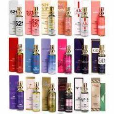 Imagem de Revenda Amakha Paris Kit 10 Perfumes - 15ml cada