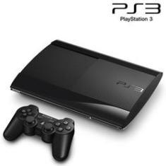 Imagem de Videogame Playstation 3 Super Slim