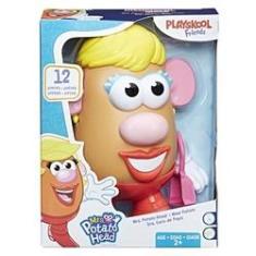 Imagem de Boneco Sra Cabeça Batata Toy Story Playskool 12 Peças 27656