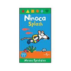 Imagem de VHS Ninoca Splash