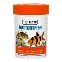 Imagem de Ração para peixes de fundo Alcon Botton Fish 50g
