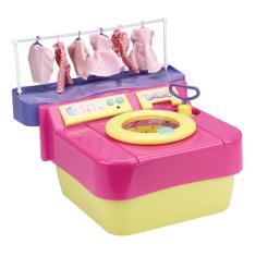 Imagem de Máquina De Lavar Infantil Lava Lava Com Acessórios - Homeplay