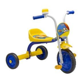 Imagem de Triciclo Nathor You 3 Boy