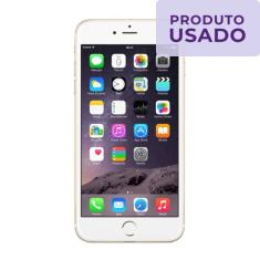 Smartphone Apple iPhone 6S Usado 16GB iOS