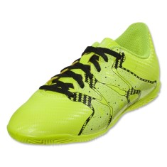 Foto Tênis Adidas Infantil (Menino) X 15.4 IN Futsal 19003f279654e