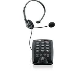 Telefone Headset Hst6000 Elgin