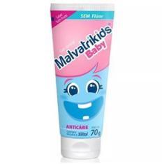 Imagem de Malvatrikids Baby Gel Dental 70g