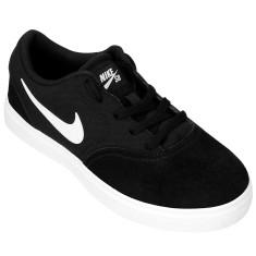 Tênis Nike Infantil (Menino) Skate SB Check