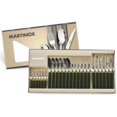 Faqueiro Martinazzo Martinox 60224 24 peças