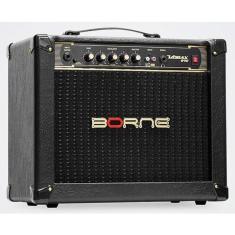 Imagem de Amplificador P/ Guitarra Borne Vorax 840  - 40 Watts RMS