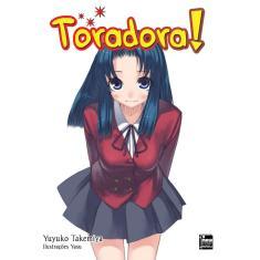 Imagem de Livro - Toradora! - Livro 02