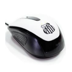 Imagem de Mouse Óptico USB Santos FC3102-4-B - Mileno