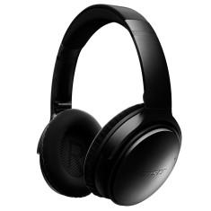 Headphone Bluetooth Bose QuietComfort 35 Wireless Dobrável