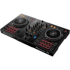 Imagem de Controladora DDJ-400 Pioneer DJ com Rekordbox DJ