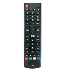 Imagem de Controle Remoto MXT 01318 TV SMART MIX LG Samsung Futebol