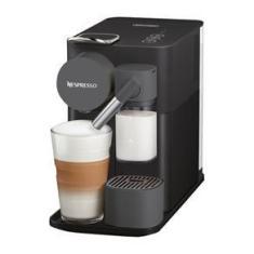 Imagem de DeLonghi Nespresso Lattissima One Cafeteira Máquina para Café Espresso by De`Longhi -EN500B