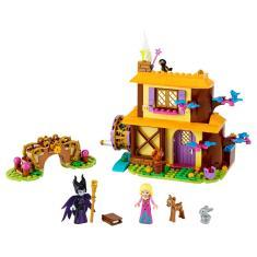 Imagem de LEGO Disney Princess - Casa da Floresta de Aurora