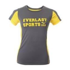 Imagem de T-Shirt  E  M Everlast