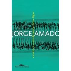 Imagem de A Morte e a Morte de Quincas Berro D'água - Amado, Jorge - 9788535911831