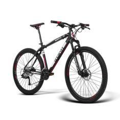 Bicicleta Mountain Bike GTSM1 MTB 27 Marchas Aro 29 Suspensão Dianteira Freio a Disco Hidráulico Advanced New
