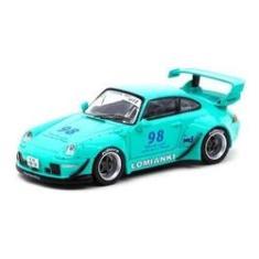 Imagem de Miniatura - 1:64 - Porsche Rwb 993 Lomianki - Hobby 64 - Tar