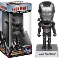 Imagem de War Machine Homem De Ferro 3 Funko Wacky Wobbler