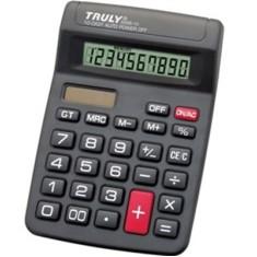 Calculadora De Bolso Truly 806B-10